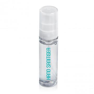 Antibacterial Hand Sanitiser Spray
