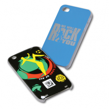 iPhone Hard Shell Cases