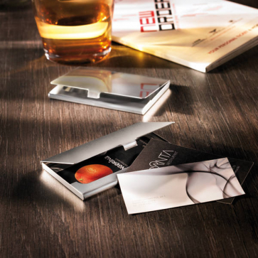 Stanwell Business Card Holder