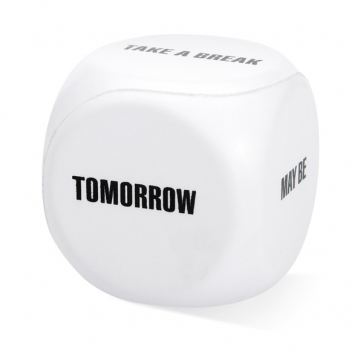 Relicup Anti-Stress Decision Dice