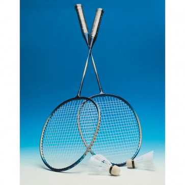 Madels 2 Player Badminton Set