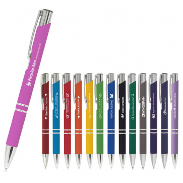 Crosby Soft Touch Ballpoint Pen