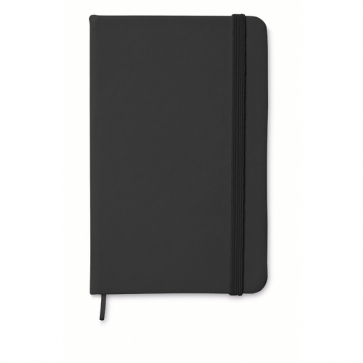 Arconot A5 Notebook (Lined Paper)