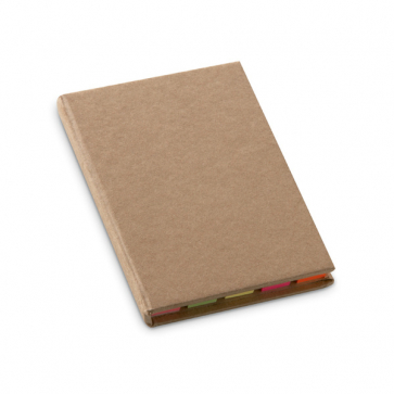 Recyclo Recycled Sticky Note Pad