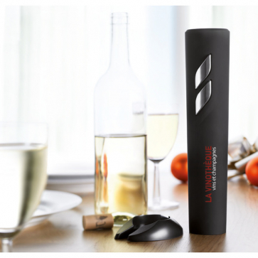 Fastop Electric Promo Bottle Opener