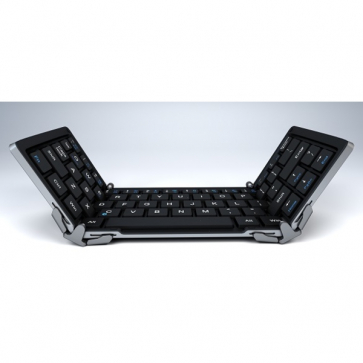 Tri-Fold Bluetooth Keyboard