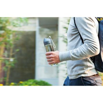 Neva Tritan Water Bottle 450ml