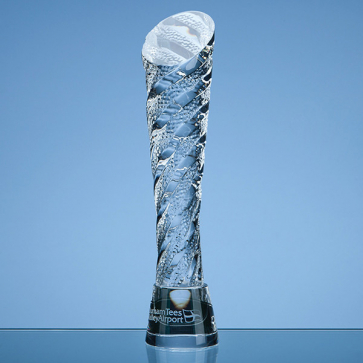 Optical Crystal Hubble Award