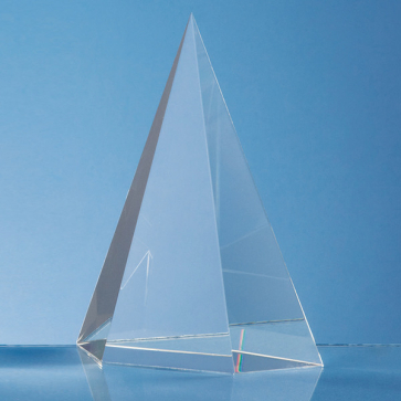 Optical Crystal Facet Point Award