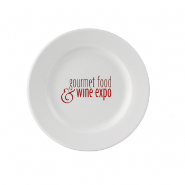 Winged Plate