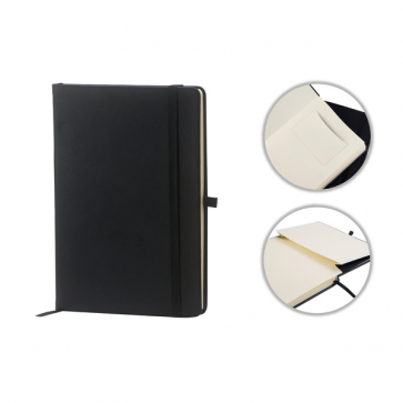 Houghton A5 Casebound Notebook
