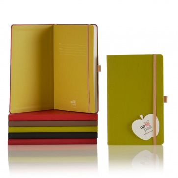 Appeel Medium Notebook