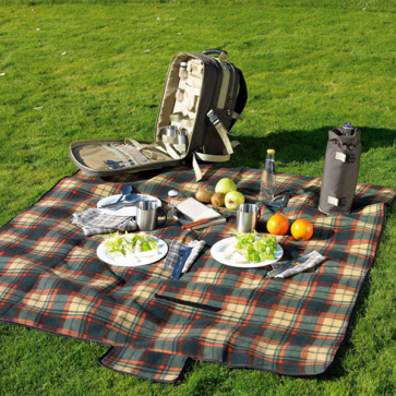 High Park Central Park Picnic Bag