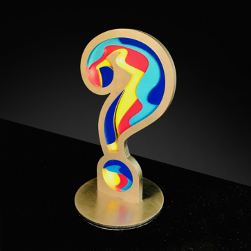Question Mark Award