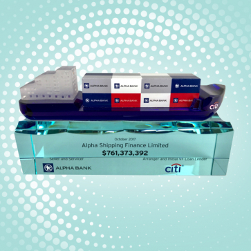 Ship Award