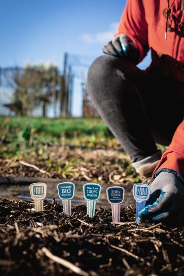 Plant Marker Kit