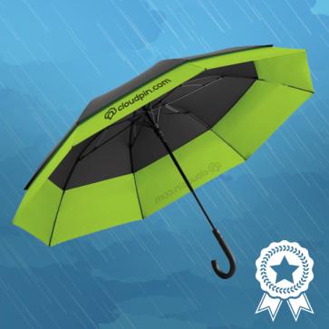 FARE Stretch360 AC Golf Umbrella