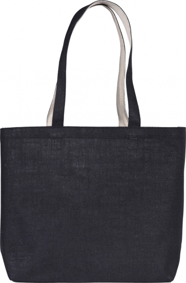 Highstead Jute Tote Bag