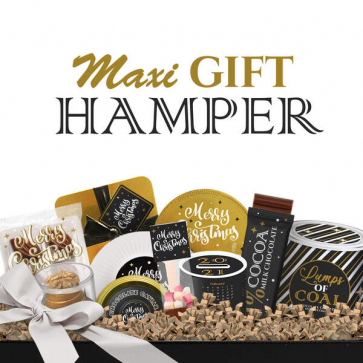 Winter Collection 2020 – Maxi Gift Box - x10 Items Inside