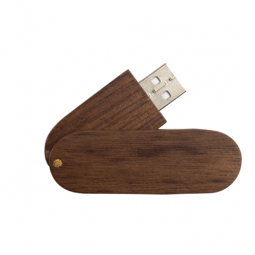 Branded Wood USB Stick