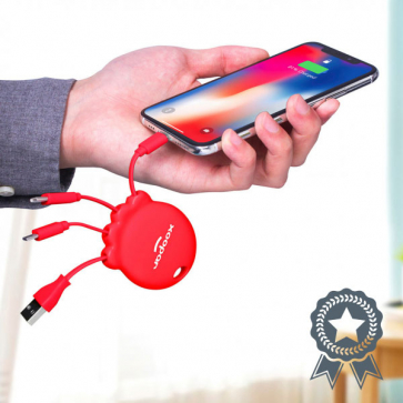 Xoopar Octopus Booster Powerbank