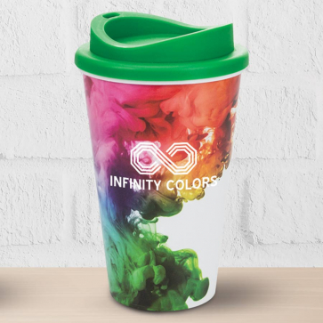 Full Colour Universal Mug