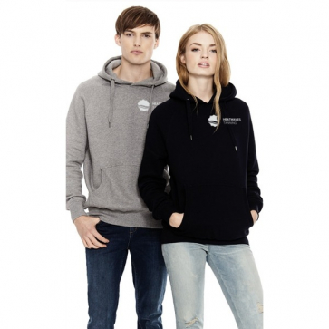 Unisex Fair Share Pull Over Hoody