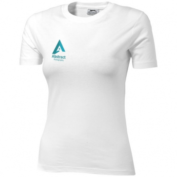 Ace Short Sleeve Ladies T-Shirt.