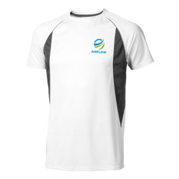 Quebec Short Sleeve T-Shirt