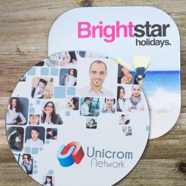 Brite-Mat® Coaster