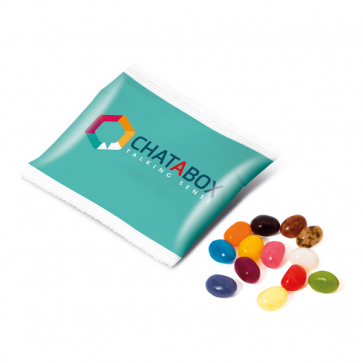 Flow Bag -  Jelly Beans 10g