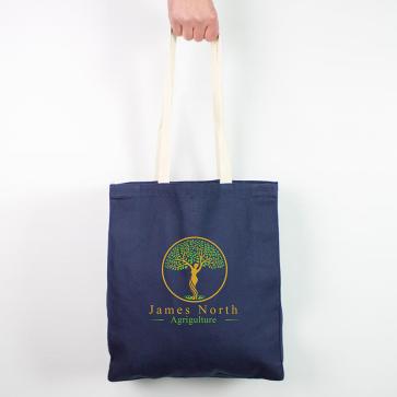 Aylesham' 8oz Shopper Tote Bag