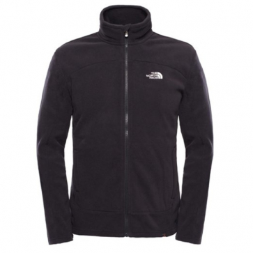 Glacier Full Zip Fleece by The North Face
