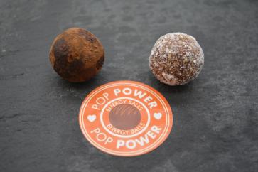 Energy Balls Pack of 3