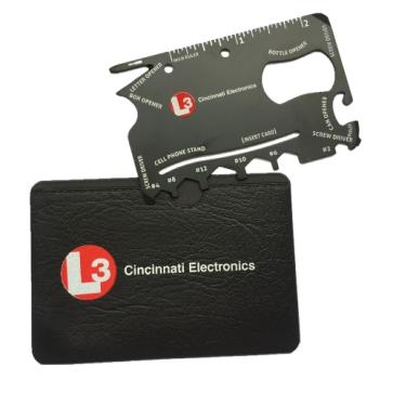 Multi Tool - Card Size
