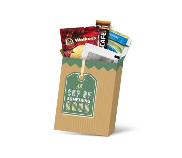 Eco Refresher Box Small - Option 1