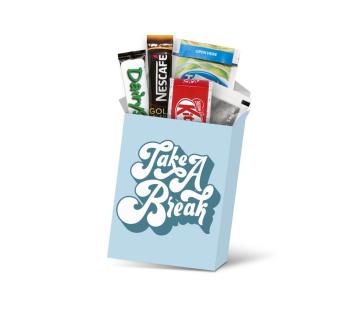 Eco Refresher Box Small - Option 3
