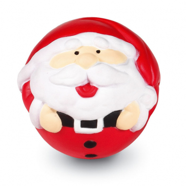 Santa Claus Stress Ball