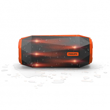Philips ShoqBox Wireless Portable Speaker 30W
