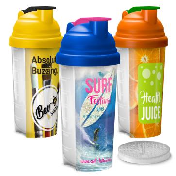 Shakermate - Shaker Bottle