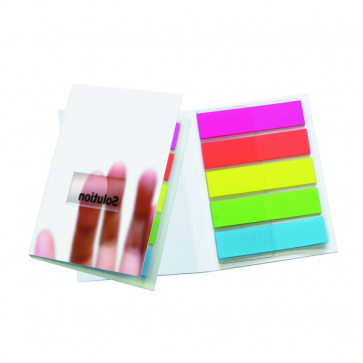 Sticky-Smart - Index Cover Tabs