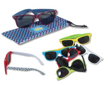 Full Colour Printed Sunglasses
