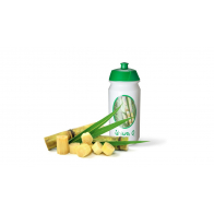 Shiva 500ml O2 Biobased Bottle