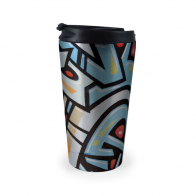 Rio Photo Travel Mug