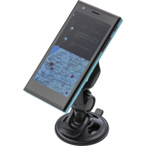 ABS Adjustable Mobile Phone Holder For The Car