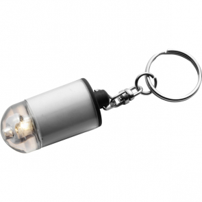 Small Push Button Torch