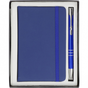 Notebook And Ballpen Set