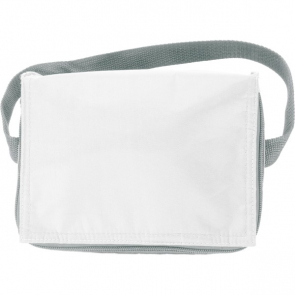 Six Can Polyester Cooler Bag