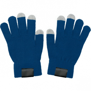 Gloves For Capacitive Screens