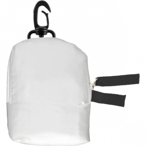 Foldable Shopping Bag With Pouch
